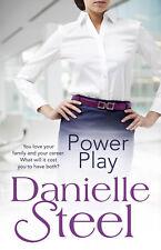 Danielle Steel - Power Play (Paperback) 9780552165860