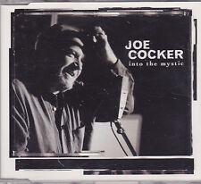 Joe Cocker-Into The Mystic cd maxi single