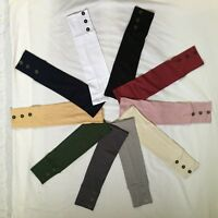 Ladies arm sleeve Islamic prayer cover 10 colours available High Quality