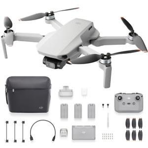 Mavic Mini Fly More combo Drone with 2.7K