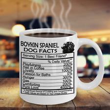Boykin Spaniel dog,Boykin,Swamp Poodle,Lbd,Little Brown Dog,Cup Dog,Coffee Mugs