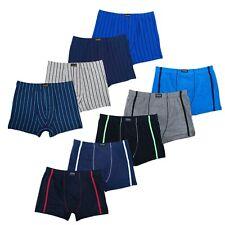 4-20 Herren Boxershorts Baumwolle Unterwäsche Unterhose Größe M,L, XL, XXL,XXXL