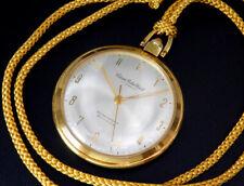 Working Citizen Homer 17J 1964 Vintage 43mm Hand-Winding Gold Color Pocket Watch