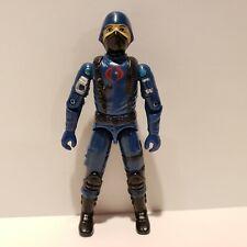 G.I. Joe ARAH 1982-83 v1.5 COBRA OFFICER Swivel Arm Action Figure NM-MT+++!!!