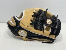 "Wilson A2000 11.75"" Baseball Glove Model WTA20RB191787, NEW!"