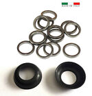 Injection pump Installation Kit for Stanadyne Roosa Master Diesel Fuel Injector <br/> DRIVE SEALS (X 2) & LINE WASHERS (X 12) - BEST QUALITY