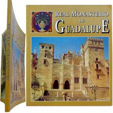 Guide Real Monasterio Santa Maria de Guadalupe 2003 Sebastian García Espagne
