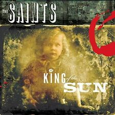 The Saints - King Of The Sun / King Of The Midnight Sun (NEW CD)
