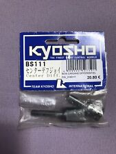 Kyosho BS111 Noix Cardans Differentiel - Center Diff Joint  Neuf