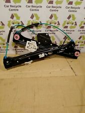 BMW 1series F20 2011-2019 Front Left Regulator mechanism elecric 7242561 # B062