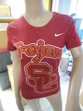 Nike Women's USC Trojans NCAA Shirts