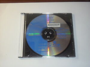 QMS SC-200 Utilities, Documentation & Drivers Installation CD with OCR Software