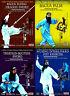 LvShan Kungfu Wudang Bagua Sanfeng Natural School Series by Wang Ping 7DVDs
