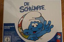 Die Schlümpfe - Collector's Edition [43 DVD s] NEU & OVP