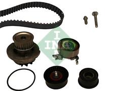 INA Wasserpumpen-Kit für Opel Astra F,Corsa B,Tigra,Vectra B - Nr. 530007830