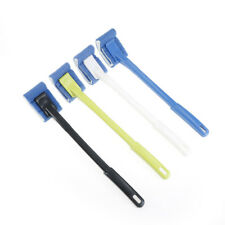 Long Handle Toilet Brush Bathroom Toilet Scrub Cleaning Brush Home Cleaning、Pop
