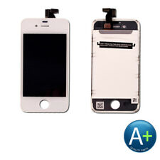 Premium Touch Screen Digitizer and LCD for Apple iPhone 4S - White A1387
