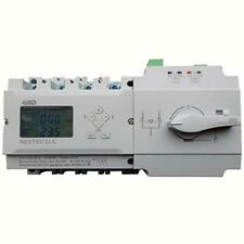 4PRO ATS-125A-4P-di Automatic Changeover Transfer Switch, 4 pole, 125A, 230/400V