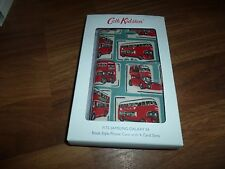Cath Kidston Samsung Galaxy S4 Book Style Phone Case
