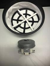 Numatic James FRONTE DI LIBERAZIONE popolare Hoover 1200w Watt Motore e Filtro Ametek KIT 305493 compatibile