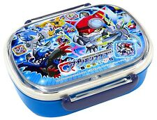 DIGIMON UNIVERSE  Bento Lunch box  MADE IN JAPAN  360ml