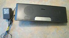 Sony RDP-T50iPN Lightning iPad/iPhone/iPod Portable Speaker Dock