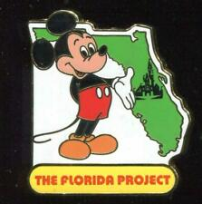 WDW Florida Project Mickey Mouse Disney Pin 84342
