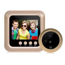 2.4'' LCD Digital Video Door Viewer Peephole Security Door Eye Monitor Camera