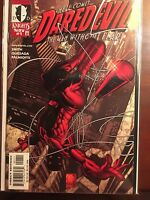 Daredevil issue #1 NM 1st Print Marvel Kevin Smith Joe Quesada