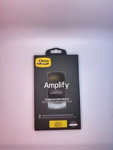 Otterbox Amplify Glass Screen Protector For iPhones 11&XR