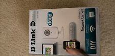D-Link Camera DCS-930L Wireless N Home Network Camera with Remote Viewing