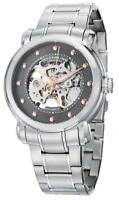 Stuhrling 644 03 Legacy Automatic Self-Winding Stainless Steel Silver Mens Watch