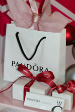 PANDORA GIFT PACKAGING SUPPLIES SM AND MED BAGS TISSUE BOX CLASP OPENER *CHOOSE