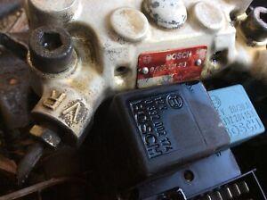 Bmw e28 ABS pump 528e