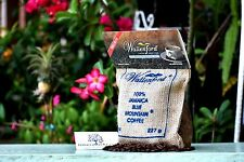 WALLENFORD ESTATE 100% JAMAICA BLUE MOUNTAIN COFFEE 8oz x 1 Bag whole Beans