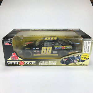 NASCAR 1/24 Scale Die Cast Stock Car Replica 1996 Edition Winn Dixie #60