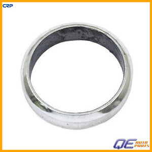 Exhaust Seal Ring CRP For: BMW 525i 525iT 530i 535i 635CSi 735i 735iL L6 M5 M6