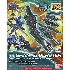 BANDAI HGBC 1/144 SPINNING BLASTER Plastic Model Kit Gundam Build Divers NEW