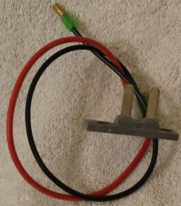 BATTERY CONNECTOR SAKURA ELECTRIC BIKE