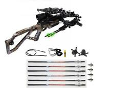 Excalibur Micro 360 Td Pro Custom Kit - Kryptek Altitude New!
