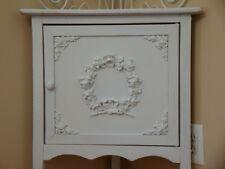 FLEXIBLE Rose & Leaf Corners Spandrels (4 pc) Furniture Appliques Architectural