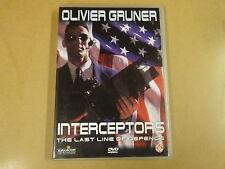 DVD / INTERCEPTORS ( OLIVIER GRUNER )