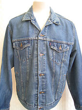 LEVI'S RED TAB RELAXED TRUCKER DENIM JACKET  XL NWT  $80