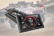 Edge Juice W/ Attitude CTS2 Programmer 1999-2003 Ford F250 F350 7.3L Powerstroke
