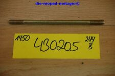 Piaggio cilindro perno 430205 original recién nos xs1450