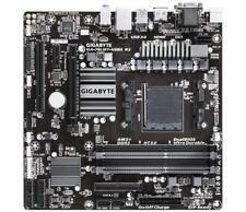 GIGABYTE GA-78LMT-USB3 R2 AM3+/AM3 AMD 760G USB 3.1 HDMI Micro ATX AMD Motherboa