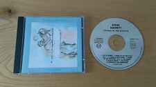 Steve Hackett Voyage Of The Acolyte UK CD Album CASCD1111 Classic Prog Rock
