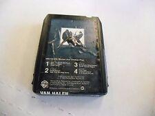 Van Halen Women and Children [David Lee Roth] 1980 Warner Bros 8-Track tape