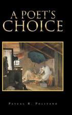 A Poet's Choice