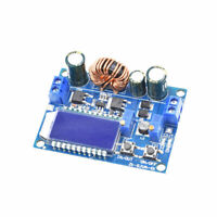 LCD 4A DC-DC 0.5/5.5-30V 35W CC CV Step up down Power Supply Buck Boost Module